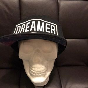Dreamer SnapBack